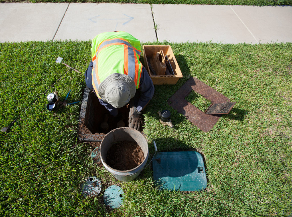 Boring Contractors Drinking Water | Residential Water Service