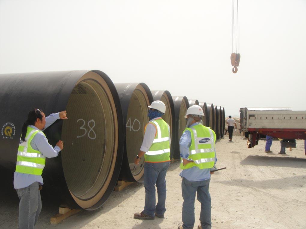 Boring Contractors Media | News Media Tunneling Press Release