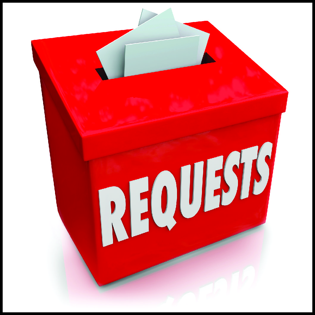 Boring Contractors Request Service | Request Service Fill Out, Email Call