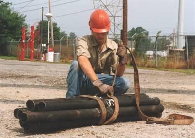 Boring Contractors Certifications | Rigging