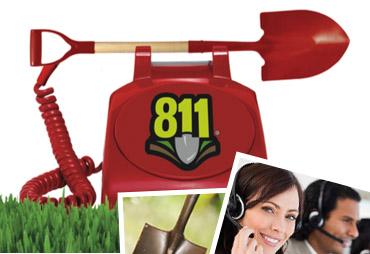 Boring Contractors Contact 811 | Call 811