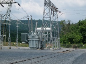 Boring Contractors Electric | Electrical Power Transmission