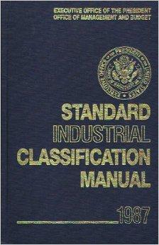 Boring Contractors NAICS | Standard Industrial Classification