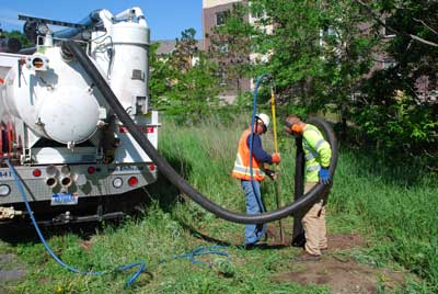 Boring Contractors Potholing Services | Utility Depth Measurement & Mapping