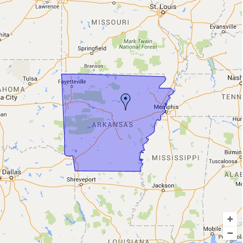 Horizontal Directional Drilling (HDD) Boring Contractors Arkansas
