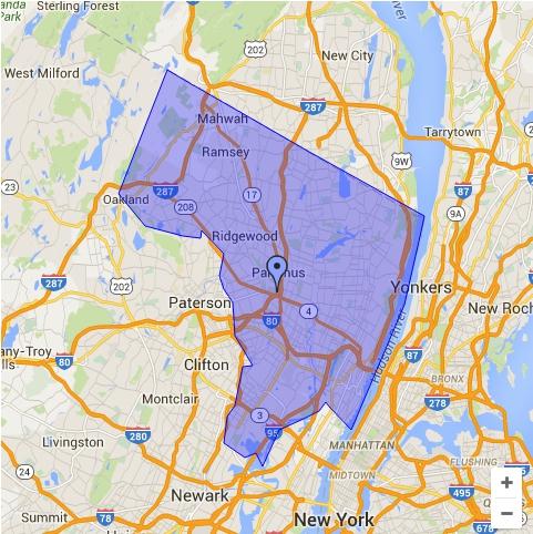 Directional Boring Contractor Bergen County, NJ
