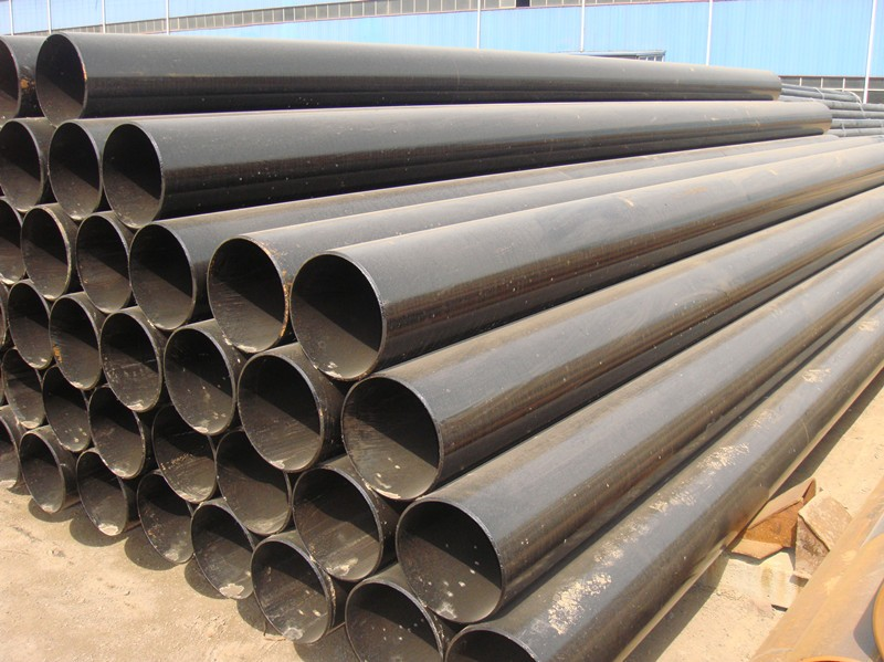 Boring Contractors Utility Pipes Types | Steel Pipe