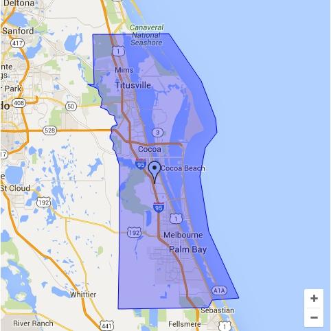 Directional Boring Contractor Brevard County, FL
