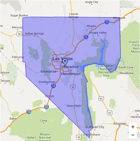 Directional Boring Contractor Clark County, NV
