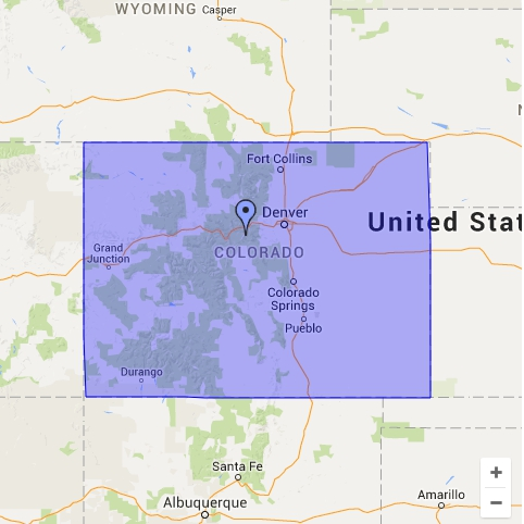 Horizontal Directional Drilling (HDD) Boring Contractors Colorado
