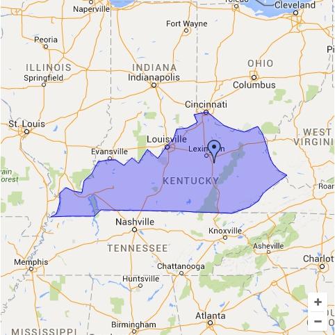 Horizontal Directional Drilling (HDD) Boring Contractors Kentucky