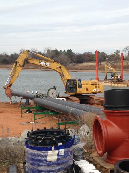 Horizontal Directional Drilling Maryland