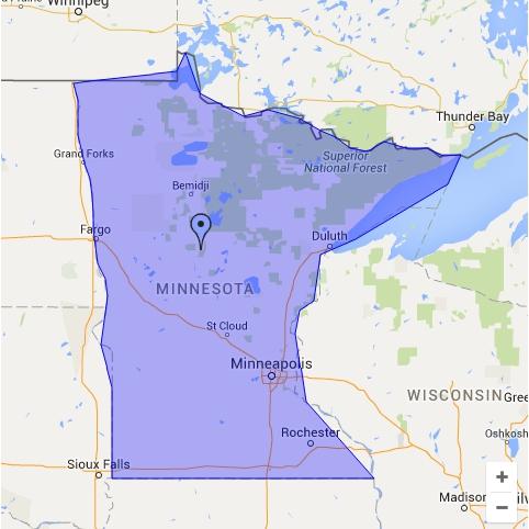 Horizontal Directional Drilling (HDD) Boring Contractors Minnesota