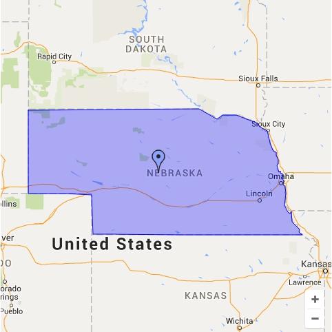 Horizontal Directional Drilling (HDD) Boring Contractors Nebraska