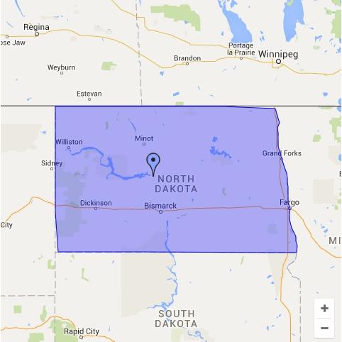 Horizontal Directional Drilling (HDD) Boring Contractors North Dakota