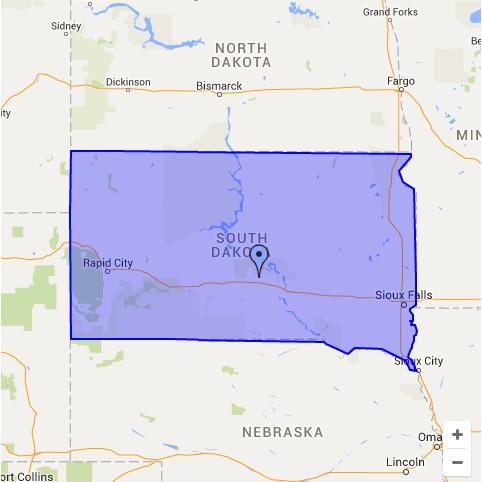 Horizontal Directional Drilling (HDD) Boring Contractors South Dakota