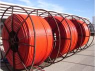 Utility Pipe | Boring Contractors