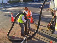 Utility Potholing Services | Boring Contractors