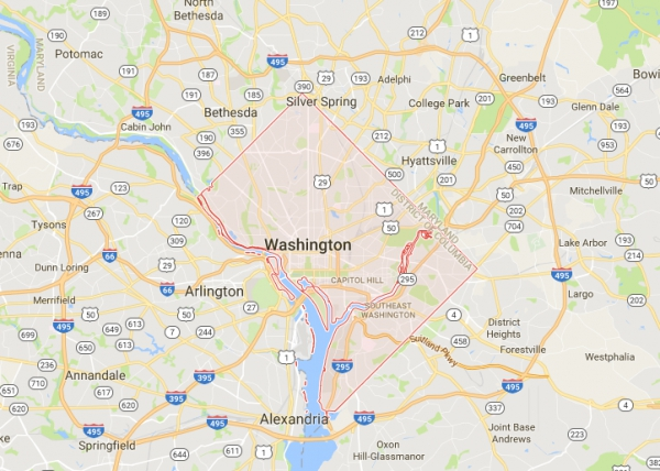 Horizontal Directional Drilling (HDD) Boring Contractors Washington D.C.
