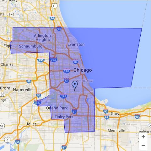 Boring Contractors Chicago, Illinois