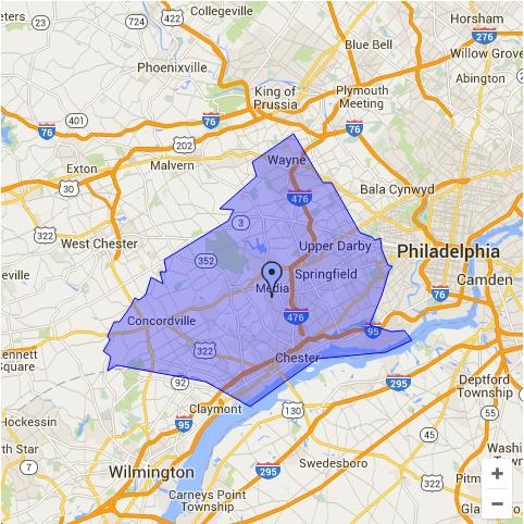 Delaware County Pa Directional Boring Contractor Boring