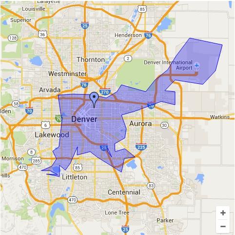 Directional Boring Contractor Denver County, CO