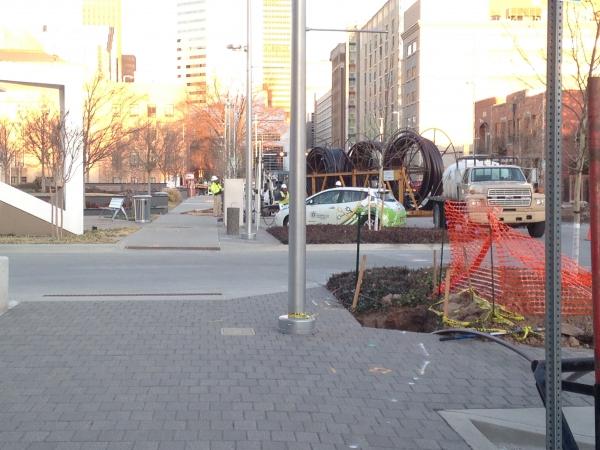 Road Boring Contractors Detroit, MI