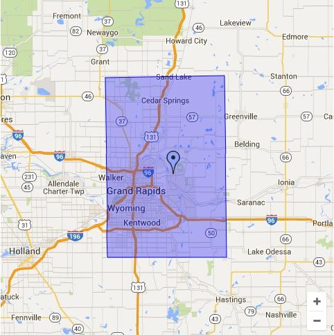 Directional Boring Contractor Kent County, MI