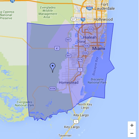 Directional Boring Contractor Miami Dade County, FL
