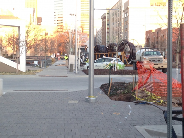 Road Boring Contractors Minneapolis, MN