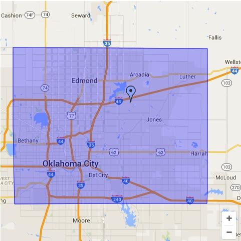 Directional Boring Contractor Oklahoma County, OK