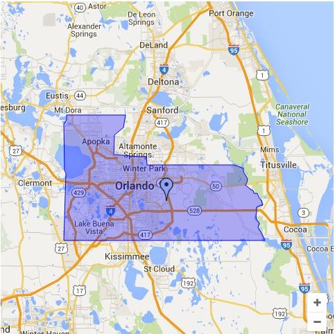 Boring Contractors Orlando, Florida
