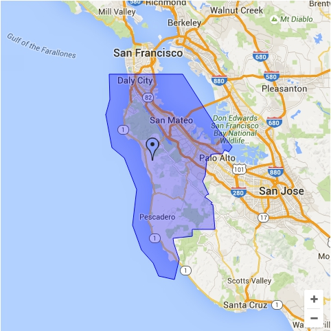Directional Boring Contractor San Mateo County, CA