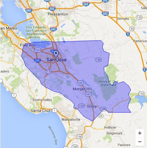 Directional Boring Contractor Santa Clara County, CA