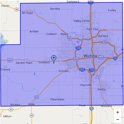 Directional Boring Contractor Sedgwick County, KS