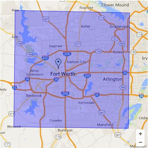 Directional Boring Contractor Tarrant County, TX