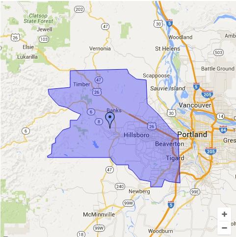 Directional Boring Contractor Washington County, OR