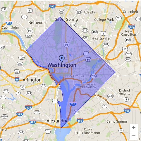 Boring Contractors Washington, D.C.